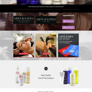 salon-spa-homepage